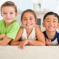 Toothpaste and the Dentist for Kids in Encinitas